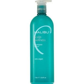 Malibu Scalp Wellness Sulfate-free Shampoo 33.8 Oz / 1 Liter