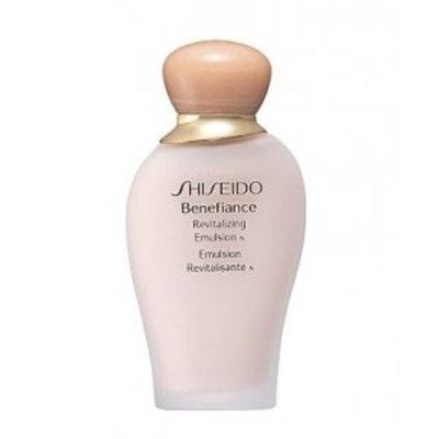 Shiseido Night Care Shiseido Benefiance Revitalizing Emulsion