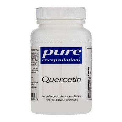 Pure Encapsulations - Quercetin 120's (Premium Packaging)