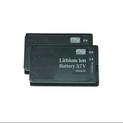 Replacement Battery for LG LGIP-430A (2 Pack)