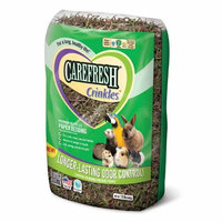 ABSORPTION CORPORATION Small Animal Supplies Carefresh Crinkles Forest1.5Lb