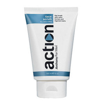 Anthony Logistics for Men Action Face Scrub