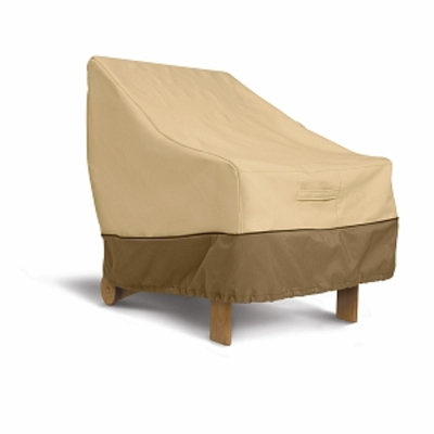 Veranda Collection Patio Chair Cover Lounge