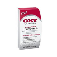 OXY Clinical Clearing Treatment, 1.25-Ounces