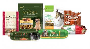 Freshpet Pet Food