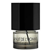 Yves Saint Laurent La Nuit De L'Homme 1.3 oz Eau de Toilette Spray