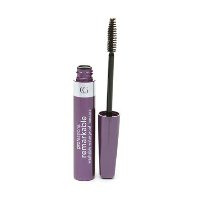 COVERGIRL Professional Remarkable Washable Waterproof Mascara