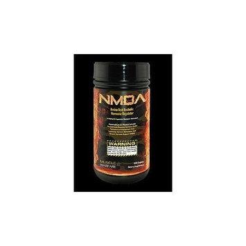 Muscle Warfare NMDA 90 Capsules