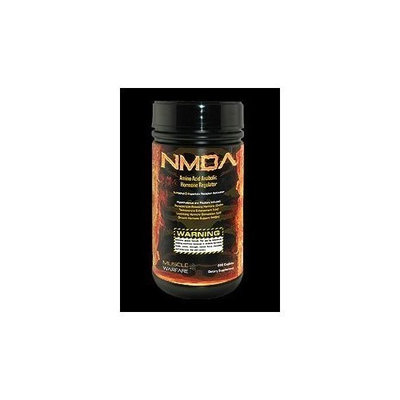 Muscle Warfare NMDA 90 Capsules