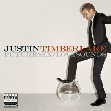 Jive Justin Timberlake - Futuresex/ Lovesounds - Audio CD