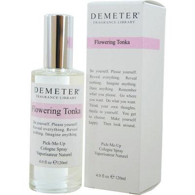 Demeter Flowering Tonka Cologne Spray - 120ml/4oz