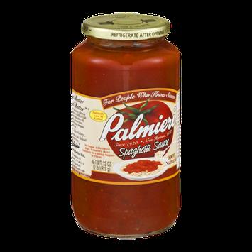 Palmieri Spaghetti Sauce