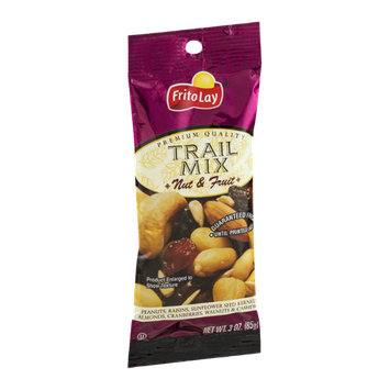 Frito Lay Trail Mix Nut & Fruit