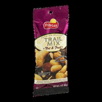 Frito Lay Trail Mix Nut & Fruit