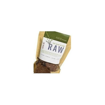 Two Moms In The Raw Org Pesto Season Cracker Gluten Free ( 12x4 OZ) ( Value Bulk Multi-pack)