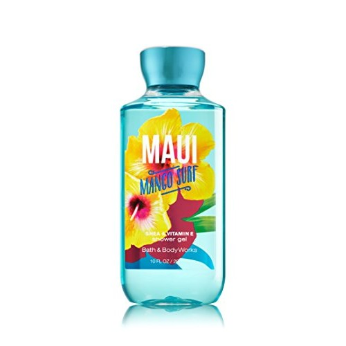 Bath & Body Works Shower Gel Maui Mango Surf
