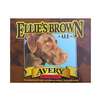Avery Brewing Company Avery Ellie's Brown Ale 6pk Btl