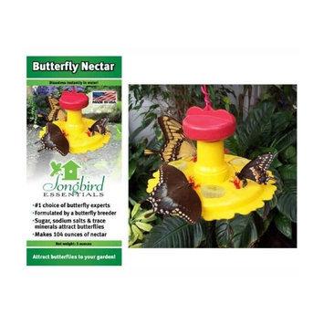 Songbird Essentials SE78215 Butterfly Feeder - Nectar Combo