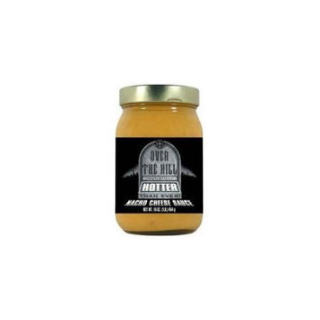 Hot Sauce Harry's Hot Sauce Harrys HSH8080 HSH OVER THE HILL Nacho Cheese Dip - 16oz