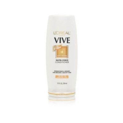 L'Oréal Paris Vive Nutri-Force Conditioner for Dry or Damaged Hair