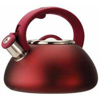 Epoca Primula Avalon 2.5 qt Whistling Kettle