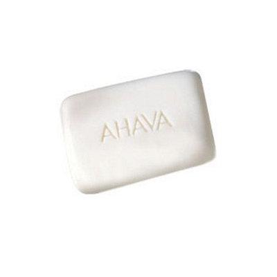 AHAVA Mineral Salt Soap, 3.4 oz.