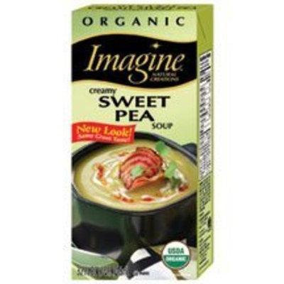 Imagine Foods Imagine Organic Creamy Sweet Pea Soup - 32 oz