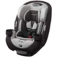 Safety 1st Grow and Go Ex Air 3-in-1 Convertible Car Seat - Onyx Crush