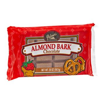 Palmer's Candies Chocolate Almond Bark