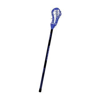 J. Debeer & Son Inc. DeBeer Lacrosse Impulse Pro 2 Complete Stick Royal