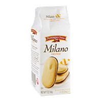 Pepperidge Farm Milano Cookies Orange