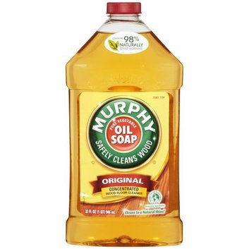 Murphy Original Concentrated Wood Floor Cleaner