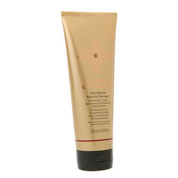 Serge Normant Meta Blonde Reviving Shampoo