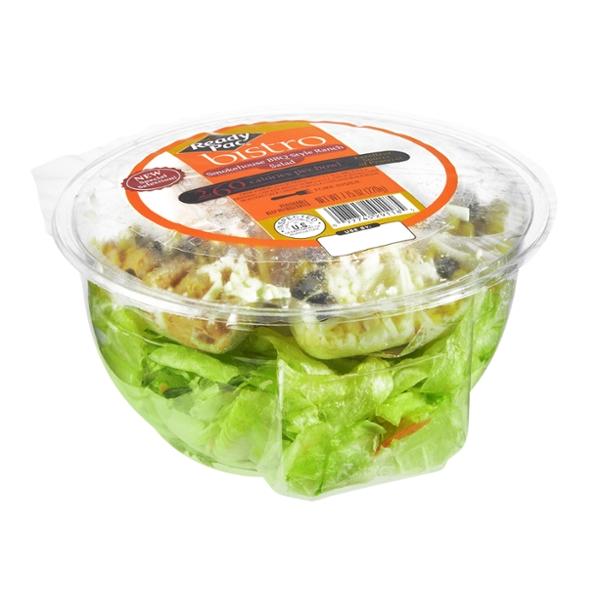 Ready Pac Bistro Smokehouse BBQ Style Ranch Salad