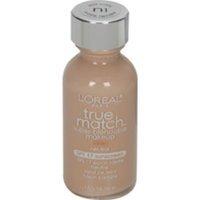L'Oréal - Super-Blendable Makeup, Neutral, Soft Ivory N1