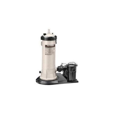 HAYWARD Hayward C4001575XES Easy-Clear Filter System