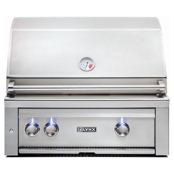 Sedona by Lynx 30 in. Built-In Grill