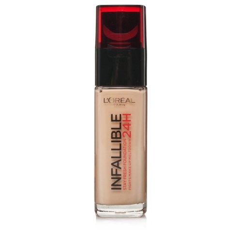 L'Oreal Paris Loreal Infallible Stay Fresh Foundation 24h