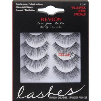 Revlon Love Your Lashes Eyelashes