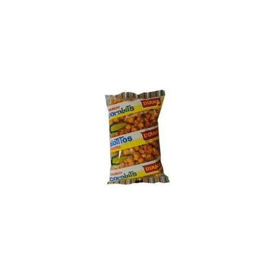 Diana Cornbits Snack 4.3 oz - Elotitos