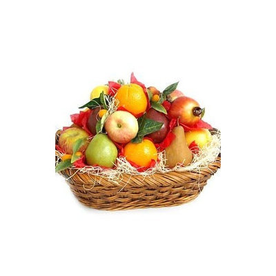 Bouquet of Fruits Extra Large Fall Fruit Basket, 1 ea