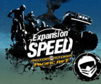 Sony Computer Entertainment MotorStorm Pacific Rift Speed Expansion DLC