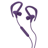 Skullcandy Chops In-Ear Clip Style Headphones with Inline Microphone -