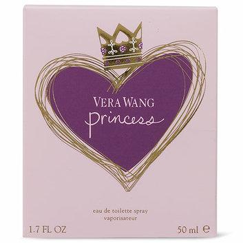 Disney Princess Eau De Toilette 1.7oz Spray for Women