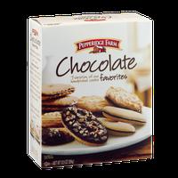 Pepperidge Farm® Chocolate Favorites Cookies