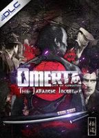 Haemimont Games Omerta: City of Gangsters - The Japanese Incentive