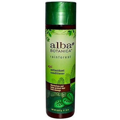 Alba Botanica Rainforest Acai Antioxidant Conditioner