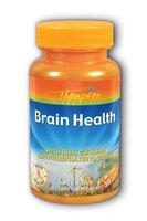 Brain Health Thompson 30 VCaps