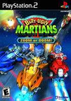 Vivendi Games Butt Ugly Martians: Zoom or Doom