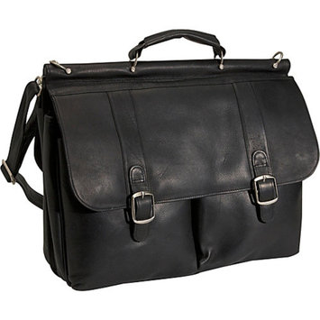 David King & Co. Dowel Laptop Briefcase